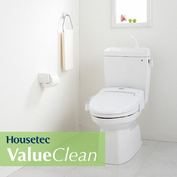 Housetec ValueClean