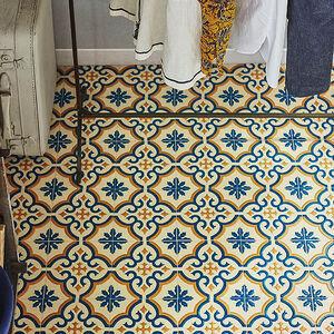 シンコール E-2113 モロッコタイル