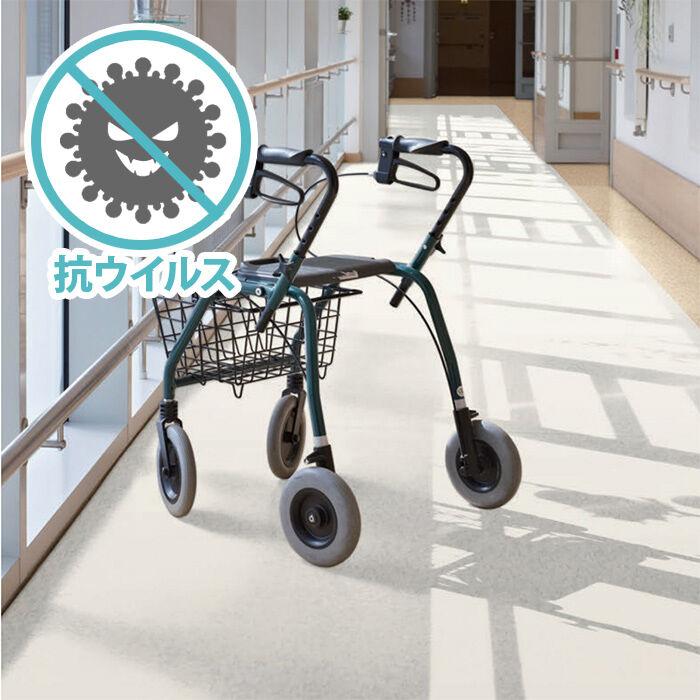 リノコ FCS-008 マーブルストーン 抗ウイルスフロア