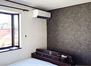 寝室の壁紙の選び方。安眠できる色や張り替え費用は?|定額 ...
