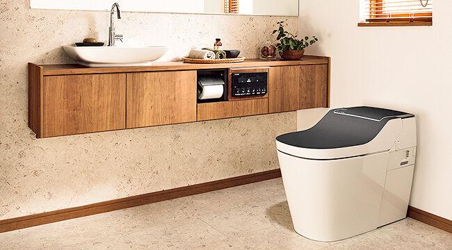 タンクレストイレのメリットデメリットをわかりやすく解説