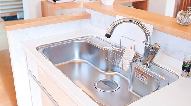 台所 排水 口 つまり