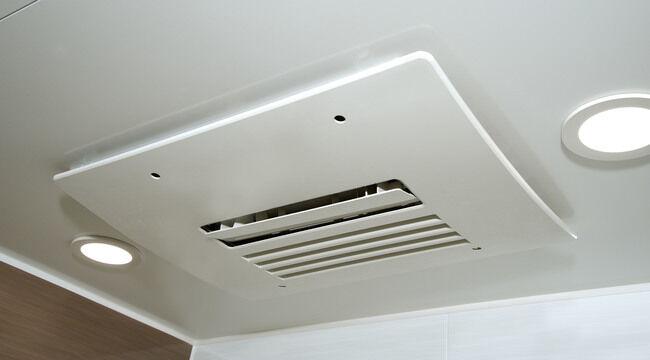 浴室乾燥機の電気代は一回〇〇円!今日から使える節約方法!