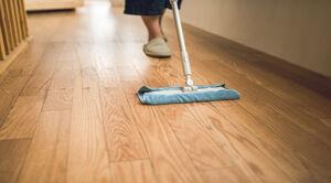フローリングの正しい掃除方法をご紹介!毎日のお手入れから大掃除まで