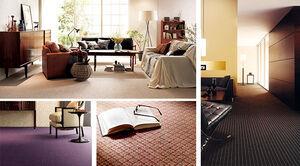 カーペットの色はこう選ぶ!配色でお部屋の印象はガラリと変わる!