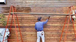 外壁塗装もDIYでできる!?自分で外壁を塗り直すときのポイント