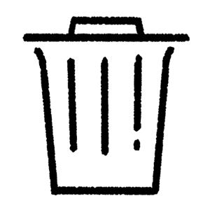 廃材処分費