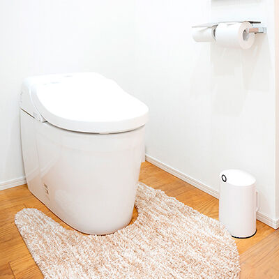トイレの工事の流れ