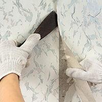 壁紙・クロス張り替えや補修