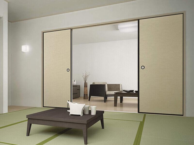 戸襖とは|定額リフォームのリノコ