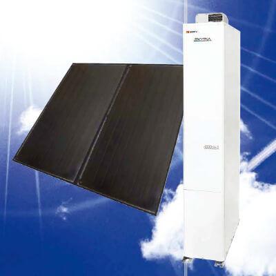 太陽エネルギーシステム