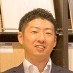 市場開発ユニット担当主任 石山さん