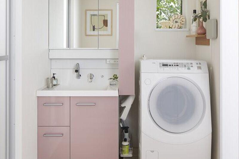 洗面化粧台のイメージ