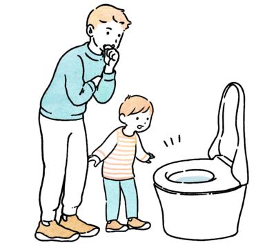 体感コーナーで機能比較ができます!キッチンならシンクで水を流して静音性を確かめたり、トイレだと便座機能や水を流して水量や水流を体感できます。