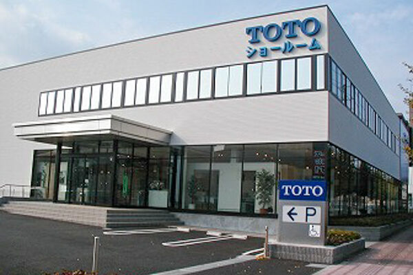 TOTO 仙台ショールーム