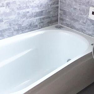 日々の面倒なお風呂掃除を高機能なお風呂のおかげで時間短縮!