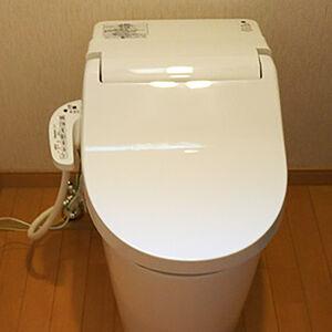機能性の高い便座を組み合わせて自分好みのトイレに