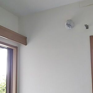壁や天井の汚れが目立ってきた時は、張替えをおすすめします