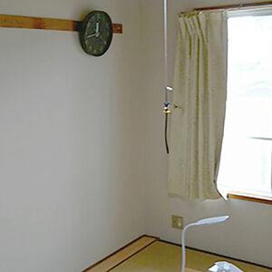 クロスを張替えるだけでもお部屋の雰囲気が変わります