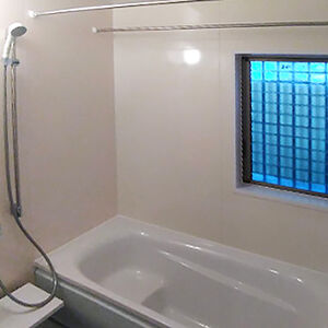 お風呂のリフォームで、毎日の入浴が楽しみになりました