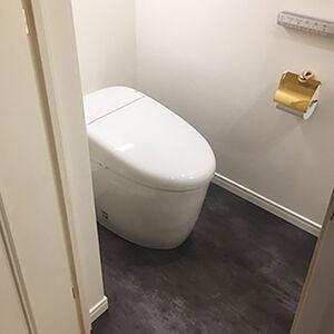 お住まいのマンションのトイレ空間をまるごとリフォーム