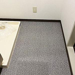 築24年のマンションの床・クロス張替えをして、一新しました