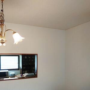 LDKのクロス張替えは家具や家電との調和を考えて
