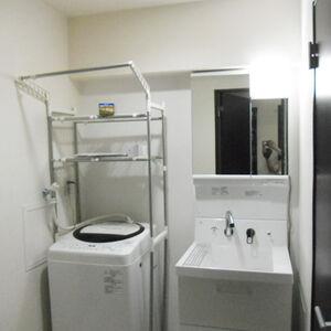 購入した中古物件の洗面台とトイレをリフォームで一新