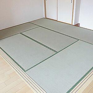 お得なリノコセット割を使って和室のクロスと畳を張替え