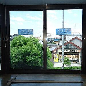 ガラス交換で一年中室温快適な部屋にリフォーム