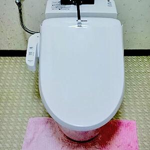 リノコのキャンペーンがきっかけのトイレをアラウーノVへ交換