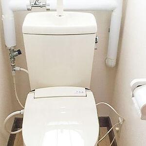 メーカーで選ぶより、自分に合った優秀トイレで大満足