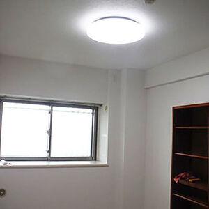 吸放湿クロスでリフォーム湿気や静電気を防ぐ機能的なお部屋へ