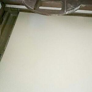 サンゲツオフロア OH-2653で浴室の床を簡易リフォーム