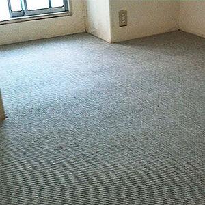 子供部屋のカーペットを張り替えてお子様が過ごしやすい空間へ