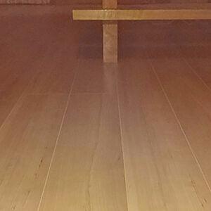 リモデル用床材、ハピアフロア6Tとは