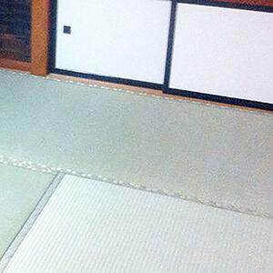 お手頃価格に施工出来る畳の表替えで暖かみある空間を演出