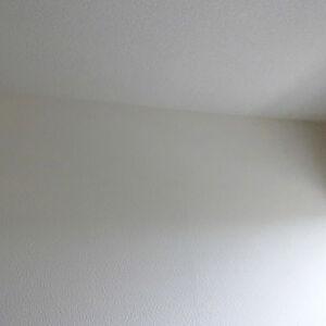 カビになりにくいクロスで気持ちいい環境ですごせるお部屋