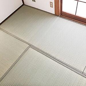 古くなった畳の張替えで和室もきれいにリフォーム