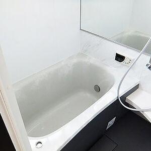 便利なうえに美容と健康を考えた浴室オフローラを採用