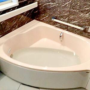 安全性だけでなく美泡湯で気持ちのいいバスタイムを演出