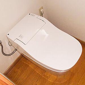 アラウーノS2で1階と2階のトイレを一度にリフォーム!