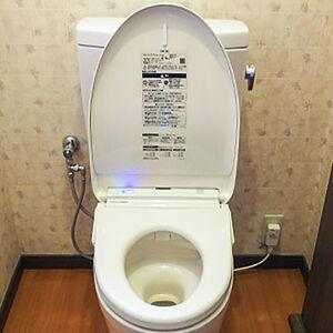 リノコの良い評判を聞いてトイレの交換リフォームを決定