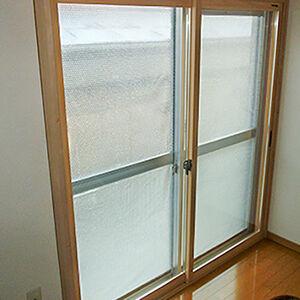 プラマードUの二重窓で結露のない快適なお家に早変わり