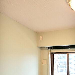 各お部屋にあったアクセントクロスを使って過ごしやすい空間