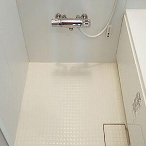 賃貸物件のお風呂を「リクシル:リノビオP」でリフォーム