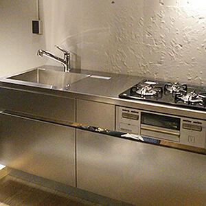 機能性も美しさも洗練され、こだわりが詰め込まれたキッチンに