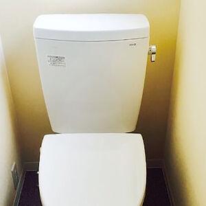 トイレを洋式に変えて患者様が通いやすくなった医院へ