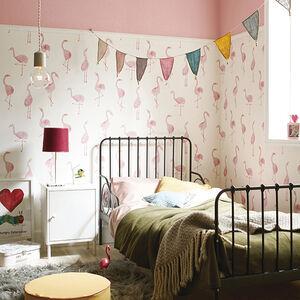 子供部屋ピンク