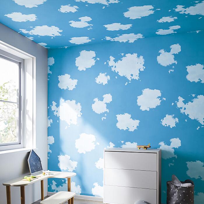 子供部屋のクロスの選び方と張替え料金 定額の壁紙 クロスリフォームならリノコ